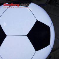 球型亚克力灯箱 户外落地灯箱 异形广告灯箱制作厂家 免费安装 质保五年