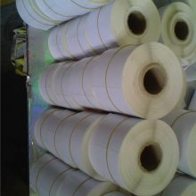 厂家专业订制透明PET不干胶标签 塑料贴纸 透明标签