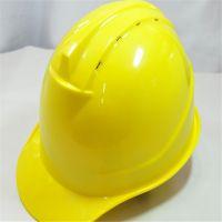 abs安全帽工地施工领导电工国标监理头盔劳保建筑工程