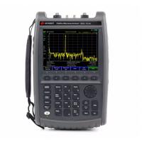 出售N9918A FieldFox手持式微波频谱分析仪