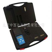 中西余氯检测仪/余氯、总氯、化合氯浓度检测仪 便携防水(0-10mg/L) 库号:M19662