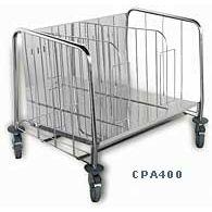 SOFINOR CPA200 CPA400盘碟车