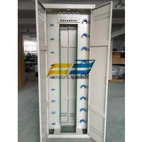满配介绍720芯光纤配线架板材厚度介绍