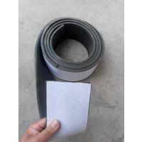 河北 厂家批发 灰色硅胶密封条 口字硅胶条 D型胶条