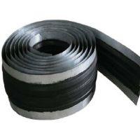 橡胶止水带 钢边止水带为什么用天然橡胶和钢边组合