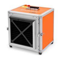 供应富世华Husqvarna 吸尘器 便携式空气净化器 灰尘和泥浆管理系统 空气滤清器 负压空气机