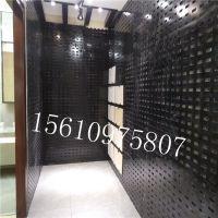 铝板冲孔板 图案装饰网孔板来图定制 深圳冲孔板厂