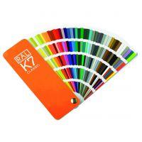 ral标准色卡原装进口经久耐用