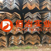 上海等边角钢50*50*5三角铁不等边角钢