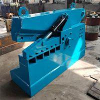 河南直销扁铁槽钢剪切机 液压式鳄鱼剪板机 价格优惠