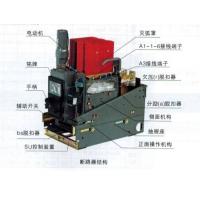 上海人民直销 DW17-1600A智能型万能式断路器