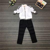 广州品牌折扣童装货源批发麦批发哈派—贝蕾服饰