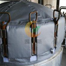 排气管隔热套|排气管保温罩|排气管保温套
