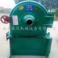 多功能齿爪式磨粉设备 玉米糯米打面机 全自动饲料粉碎机