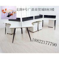 专业设计定做时尚工位桌 屏风隔断 办公桌 会议桌