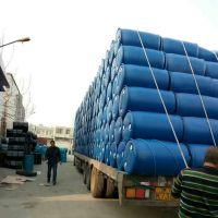 百色200L222升耐腐蚀HDPE塑料桶饮料气密实验