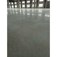潍坊诸城 车库密封固化地坪 水泥地面硬化处理价格 亚斯特
