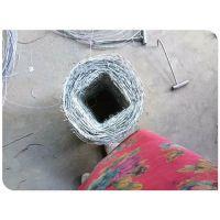 吉林圈山镀锌刺绳厂家批发联系:15131879580