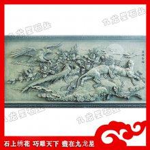 惠安浮雕工艺 精致的浮雕板 支持来图定制