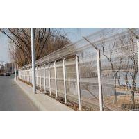 公路围栏网 铁丝网防护网 围栏网价格