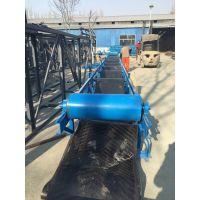 六九重工 厂销 富阳市 食品皮带输送机 移动式自动化沙子输送设备
