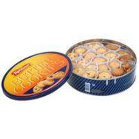 深圳公司购买丹麦曲奇饼干报关进口流程有哪些