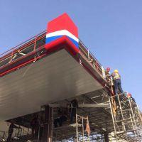 广东德普龙抗风压镀锌钢板天花加工性能高欢迎选购