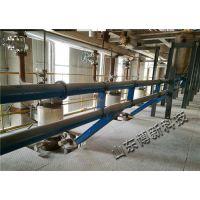 无机盐管链输送系统/板链输送机型号