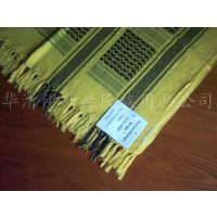 阿拉伯全棉特色头巾Arabia pure cotton kerchief / 阿拉伯迷彩头巾