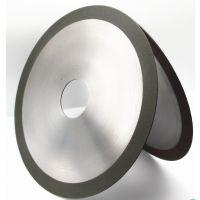 郑州锐丰陶瓷专用锯片 氧化铝陶瓷管专用锯片 金刚石树脂片