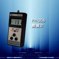 专业型酸碱计PH-206-说明书PH-206厂家