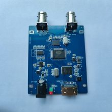 芯视音HDMI转SDI方案GV7700新方案。