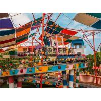新型轨道儿童爬山车 迷你穿梭 室外儿童广场游乐设备爬山车