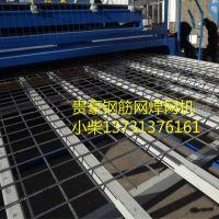 螺纹钢筋网专用焊网机