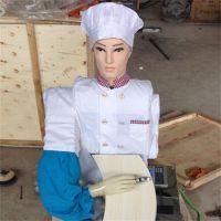 昆山新型奥特曼刀削面机 厨师刀削面机器人的具体参数