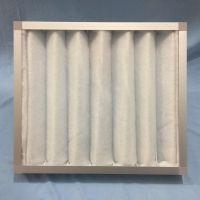 安克林G4初效过滤器折叠式聚丙烯滤棉