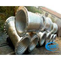 钢带编织金属软管,304材质金属软管-开外尔