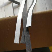 强粘力EVA海绵条 单面胶泡棉海绵密封条定制