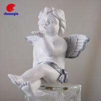 树脂家居客厅摆件房间装饰品 松岗工厂供应小天使