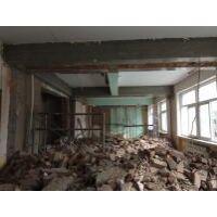 北京通州区专业墙体改梁加固承重墙开门加固