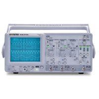 台湾固玮 GOS-6103C 模拟示波器