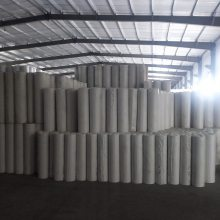 不锈钢墙体防护网幕墙装饰网表面平整焊接牢固外形美观出口级标准