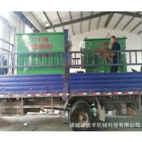 山东吉丰 电镀污水处理设备 工业污水处理装置