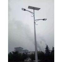 LED6米30瓦12V二体灯太阳能路灯厂家直销 可定制