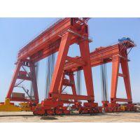 新东方山东济南项目10T/60M龙门吊