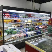 江苏一台商用立式饮料风幕柜一般价位是