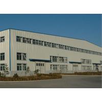 门式钢结构厂房设计制作及安装 专注钢结构20年