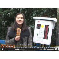 河南便易充电动车充电站获民生播报采访,小区居民对此表示赞同
