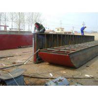挖沙船,扬帆机械,斗轮式挖沙船