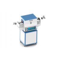 最新优惠雅格隆GS1200-X真空气氛高温旋转管式炉真空烧结退火气氛保护CVD实验精密铸造